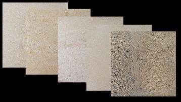 Натуральный (природный) песчаник