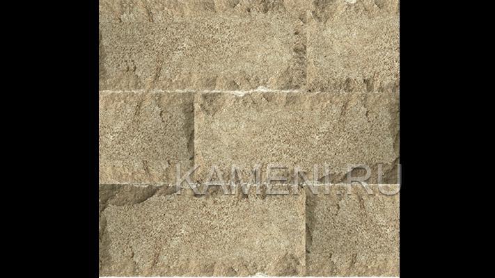 Песчаник коричневый (ПДК)