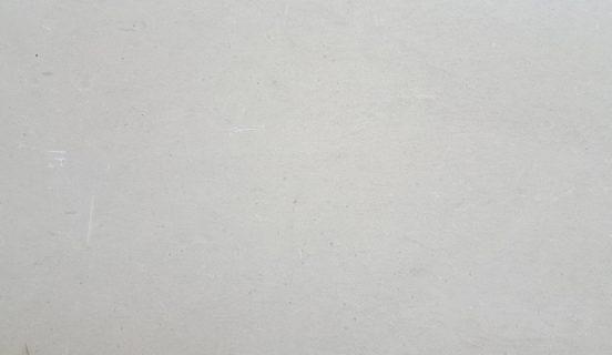 Структура и текстура камня Известняк бело-серый