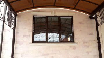 Облицовочная плитка для фасадов — цена от 800 р/м2 — Фасад 4244