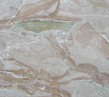 Структура мрамора Брекчия Дамаската