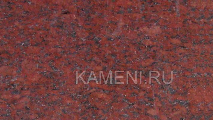 Гранит Руби Ред (Индия)