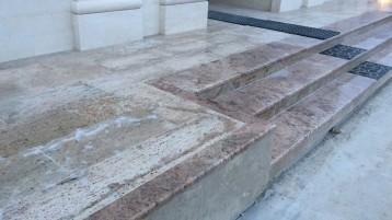 Натуральный отделочный камень 7028as