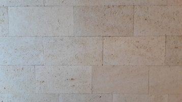 Хамам. Стены отделаны ракушечником РДО (0330)