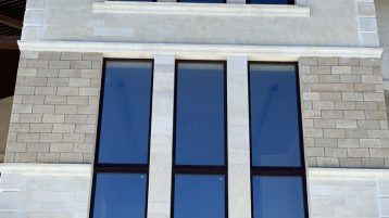 Фасадный песчаник облицовочный (0856)