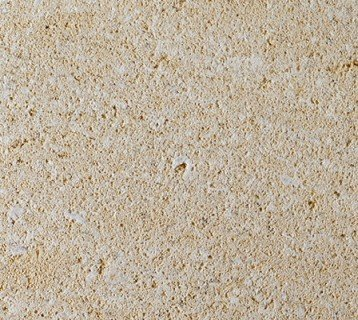 Структура и центральный цвет песчаника ПДА
