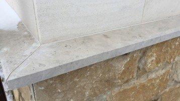 Натуральный природный облицовочный камень