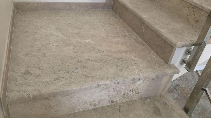 Доломит ступени (0737), котт.пос. Новорижский