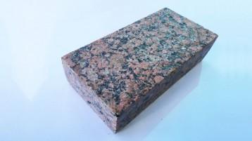 Брусчатка гранитная Емельяновское 20х10 см