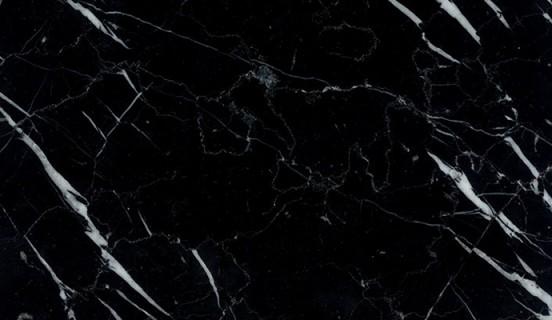 Структура мрамора Неро Марквина